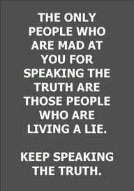 speakthetruth